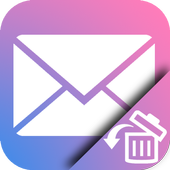 recover All your deleted Messages icon
