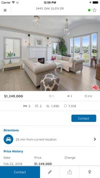 Santa Barbara Home Search screenshot 3