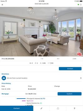 Santa Barbara Home Search screenshot 9