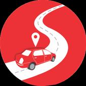 Santam Cabs icon