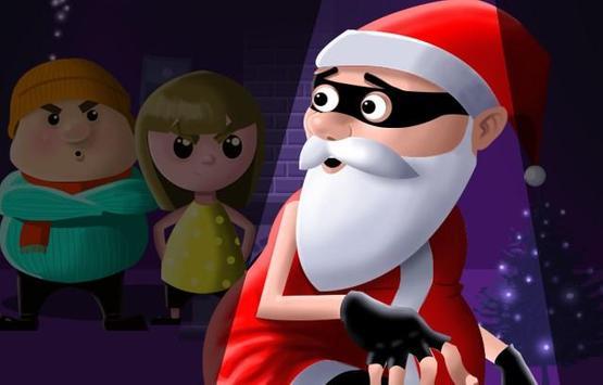Santa or Thief screenshot 1