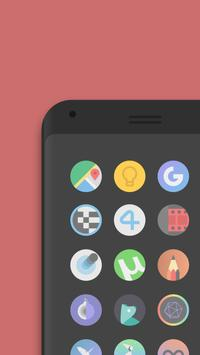 Mino - Icon Pack screenshot 1