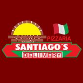 Santiago'S Pizzaria icon