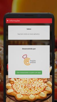 Santiago'S Pizzaria screenshot 4