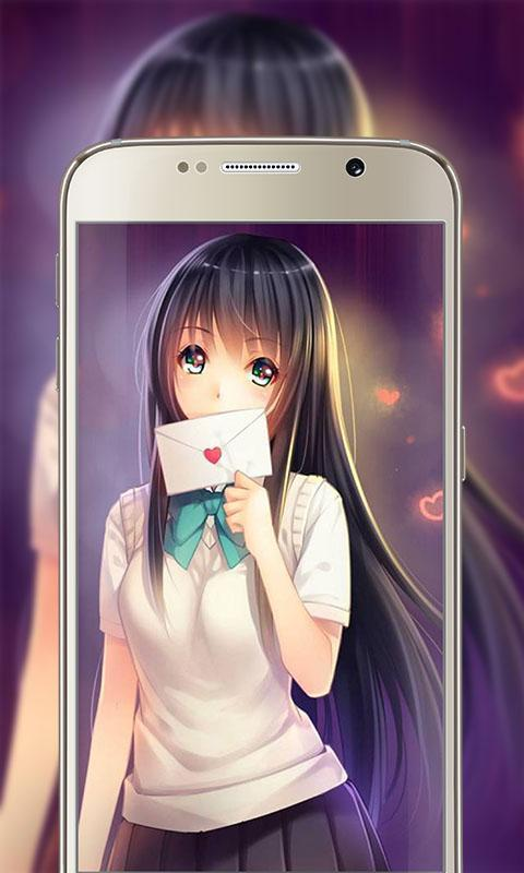 Waifu Wallpaper For Android Apk Download