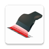 Fast QR Scanner & Status Saver icon