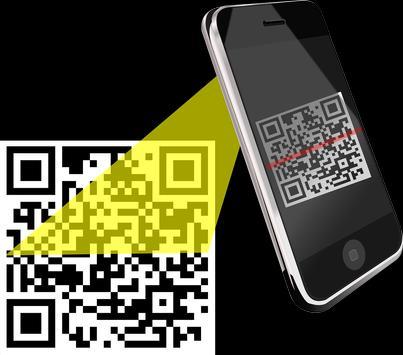 Fast QR Scanner & Status Saver poster
