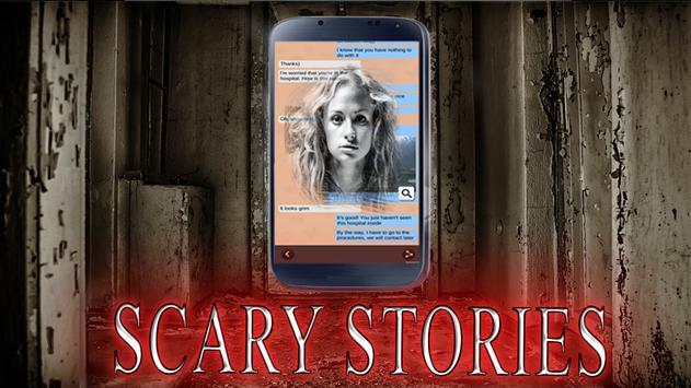Alexandra - Scary Stories Chat 3 screenshot 3