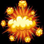 Crash Rocket icon