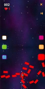 Crash Rocket screenshot 1