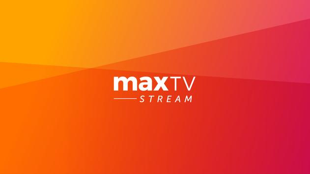 maxTV Stream screenshot 1