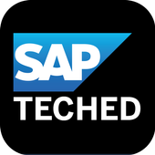 SAP TechEd icon