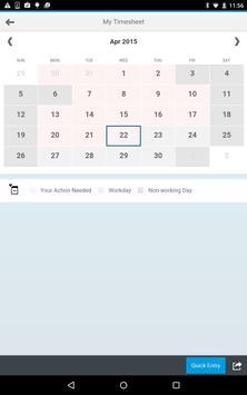 SAP Fiori screenshot 6