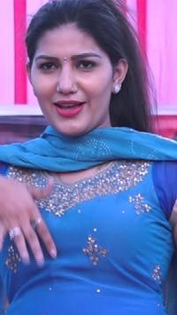 Haryanavi Dance - Sapna Haryanavi poster