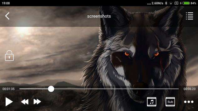 sPlayer screenshot 5