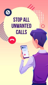 Call Block poster