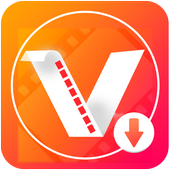 Vidmedia downloader video HD app icon