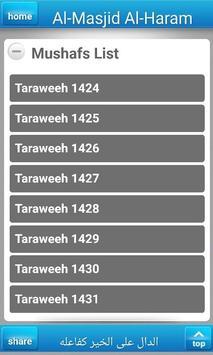 Qori Tilawah Qur'an screenshot 1