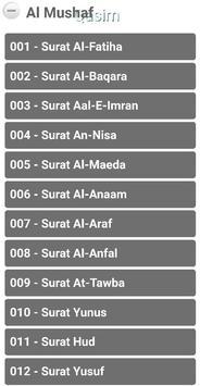 Qori Tilawah Qur'an screenshot 2