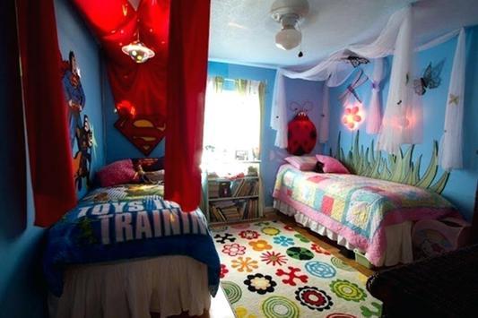 Teenage Bedroom Designs screenshot 4