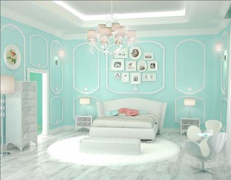 Teenage Bedroom Designs screenshot 5