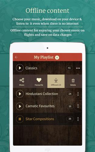 Saregama Classical APK 1 3 9 1 Download for Android