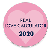 Real Love Calculator - Test Your Love icon