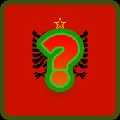 Quiz flamur icon