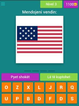 Quiz flamur screenshot 13