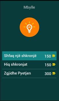 Quiz flamur screenshot 4