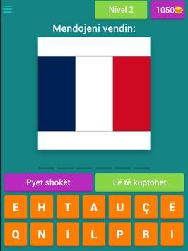 Quiz flamur screenshot 7