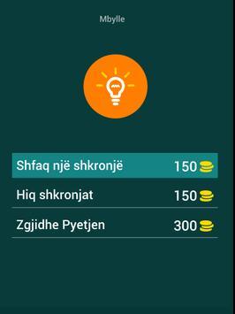 Quiz flamur screenshot 9