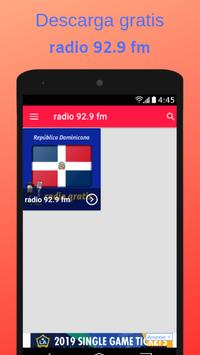 radio 92.9 fm screenshot 2