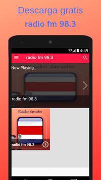 radio fm 98.3 screenshot 2