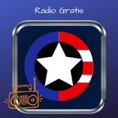radio 106.9 fm icon