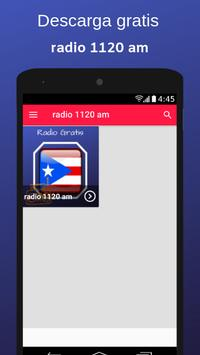 radio 1120 am screenshot 2