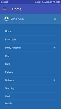 Sarkari Course - PDF Notes, Sarkari Result, Naukri screenshot 4