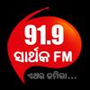 91.9 Sarthak FM icon