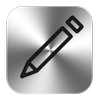 Icona spad - photo edit&sketch tool