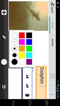 spad - photo edit&sketch tool poster