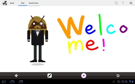 spad - photo edit&sketch tool screenshot 10
