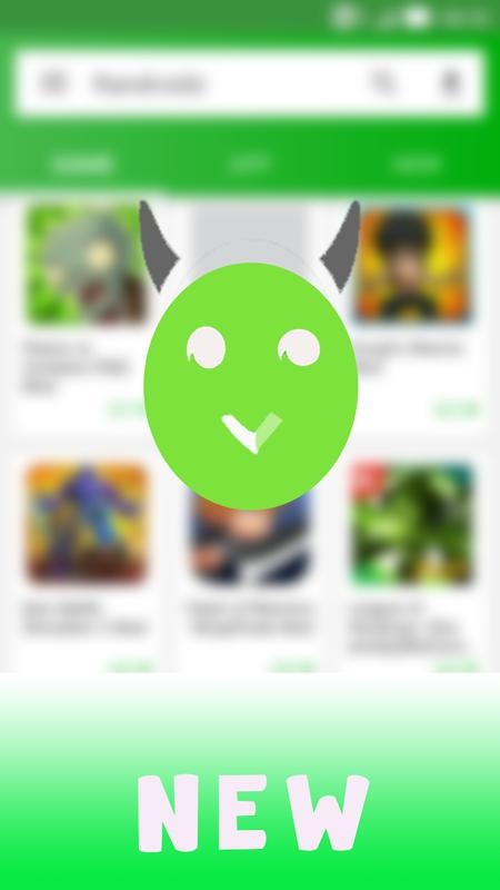 happymod app download for android