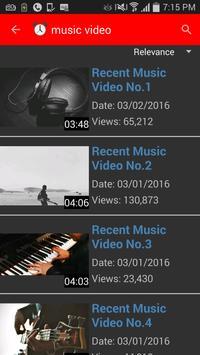 AlarmTube screenshot 9