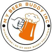 MyBeerBuddy - Find happy hours and specials icon