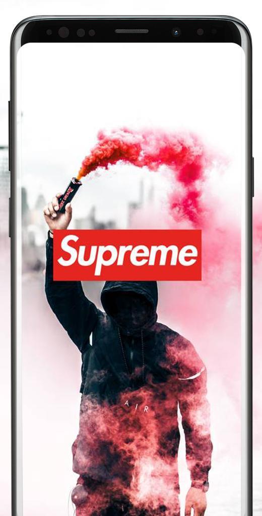 Supreme 4k Wallpaper For Android Apk Download