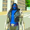 Satan Rope Hero Gangstar Crime icon