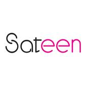 Sateen.com icon