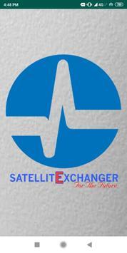 satellitExchanger poster