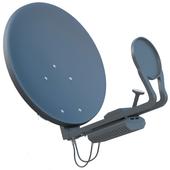 satellite director & satfinder icon