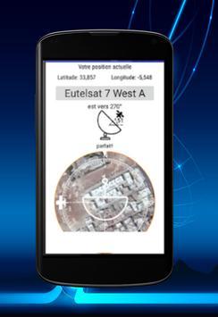 satellite director & satfinder screenshot 4